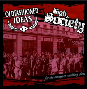 high_society_oldfashioned_ideas_split_ep_red