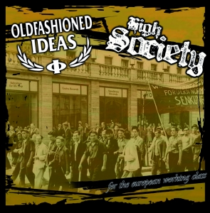 high_society_oldfashioned_ideas_split_ep_yellow