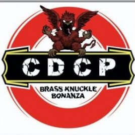 CDCP_Brassknuckle_Bonanza_CD