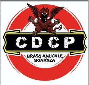 CDCP_Brassknuckle_Bonanza_CD