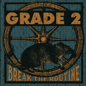 grade2-break_the_routine_LP