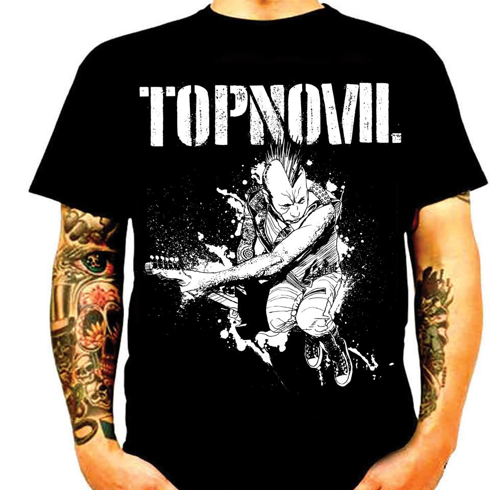 TOPNOVIL: GOOD BYE & GOOD BUY!