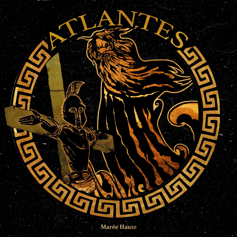 "NEUE ATLANTES 7""!"