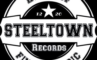 STEELTOWN ON BANDCAMP!