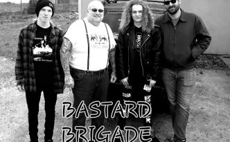 EDDIE OAKS RELOADED: BASTARD BRIGADE!