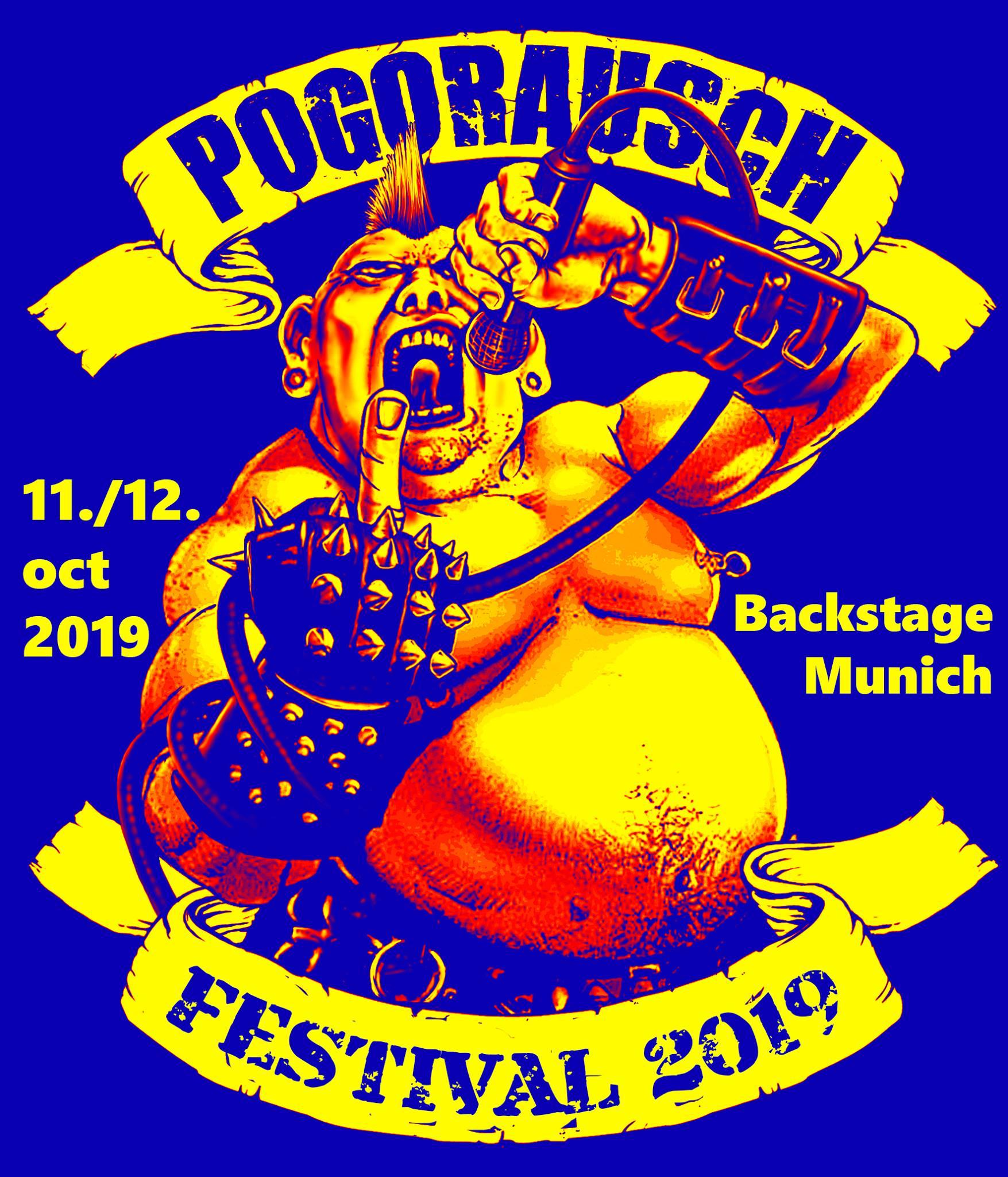 POGORAUSCH FESTIVAL 2019!