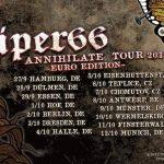 Sniper-Tour